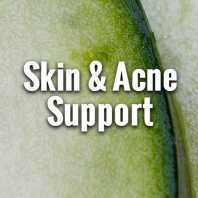 Skin and Acne Support
