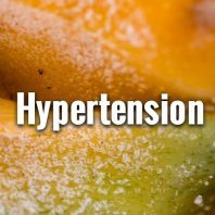 Hypertension High Blood Pressure