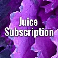Cold Pressed Juice Subscription
