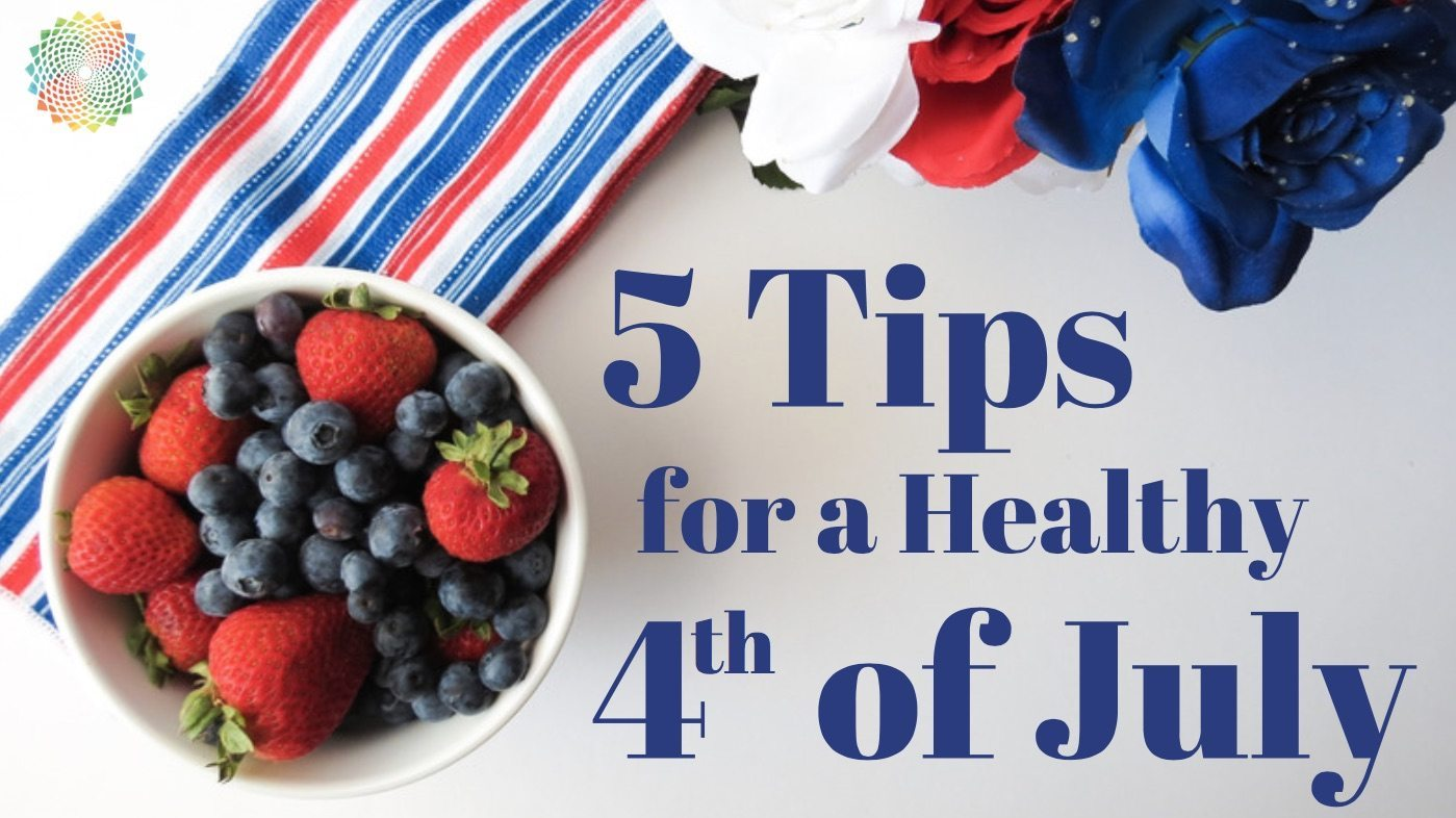tips for July 4th