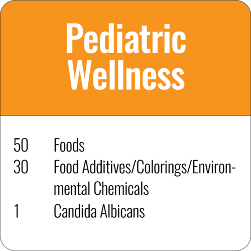 Pediatric Wellness_