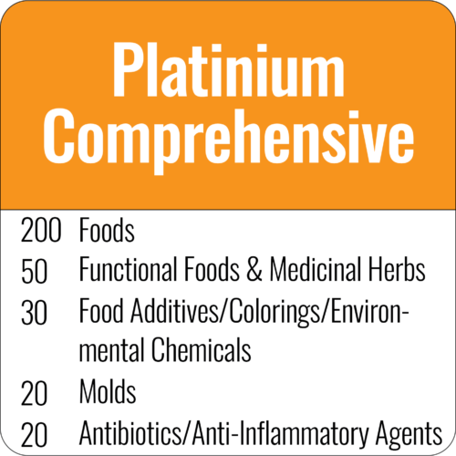 Platinium Comprehensive_