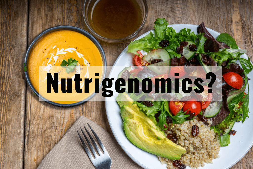 Nutrigenomics Blog Title